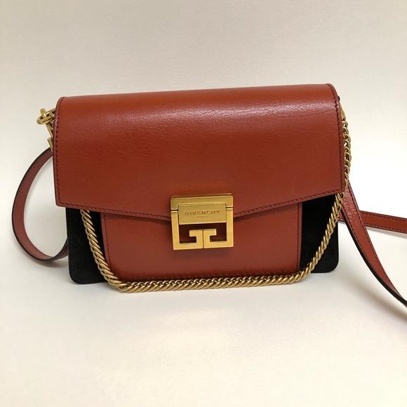 e19e0c5d6e Givenchy Bags | Gv3 Small Shoulder Bag | Poshmark